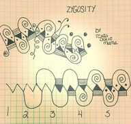 Zygosity tangle by t