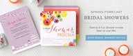 Shop Bridal Shower I