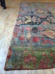 R-1 Living Room rug