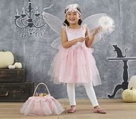 Blush Fairy Costume