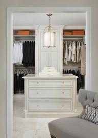 Gorgeous Closet..