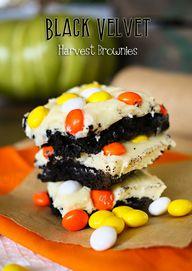 Black Velvet Harvest