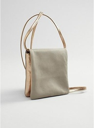 Crossbody bag from E