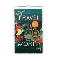2015 Travel the Worl