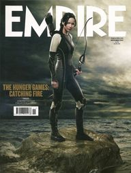 Katniss Everdeen on