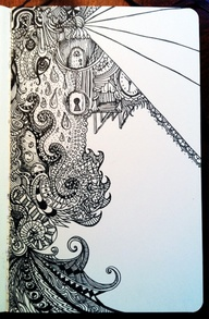 doodle...