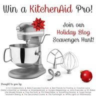 KitchenAid Christmas