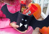 Bat Party Favor | We