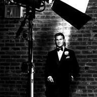 Patrick Swayze as Billy Flynn (2003)