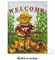 Fun fall Virginia Te