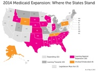 Medicaid Expansion M