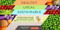 Healthy. Local. Sust