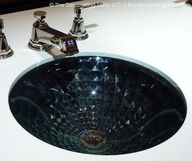 Kallos glass bathroo