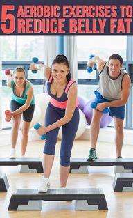 Top 5 Aerobic Exerci...