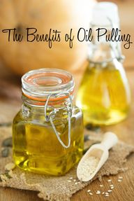 The Benefits of Oil