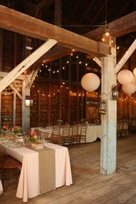 TOP 10 Barn STYLE WE