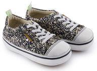 Funky baby sneakers