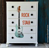 rock star furniture