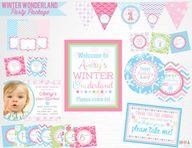 Girl Winter ONEderla