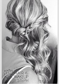 hair styles for long