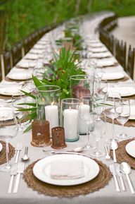 Weddings... Vintage / Rustic /Romantic / Country /Garden ideas