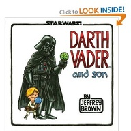Darth Vader and Son...