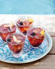 Pimm's Blackberry El