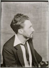 Ezra Pound, photogra