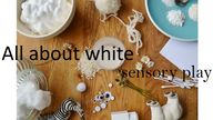 All about white sens...
