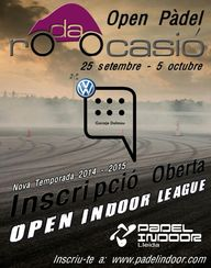 Open Rodaocasió 3.0