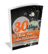 30 Ways to Bloom You