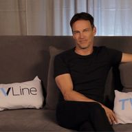 Stephen Moyer during