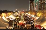 Christkindle Market