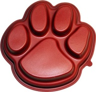 Doggy Paw Cake Pan.