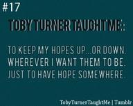 Toby Turner, AKA Tob