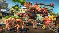 Sunset Overdrive | X