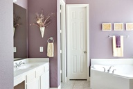Beautiful bathroom h