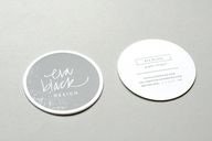 Business Cards | Eva