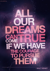 All our dreams can c