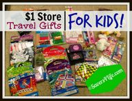 Dollar Store Travel