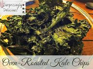 Baking your own Kale