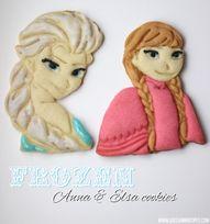 Disney Frozen Anna a
