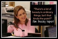 Pam Halpert The Offi