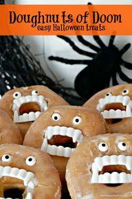 Easy #Halloween Trea