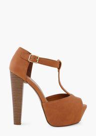 Brina Heels
