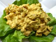 Coronation Chicken...