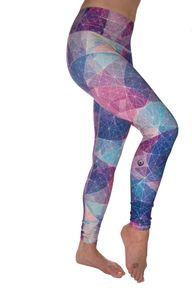Geometrica Leggings