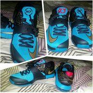 Nike KD 7 'N7' First
