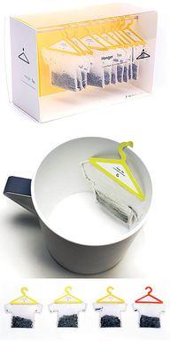 Hanger Tea Assignmen