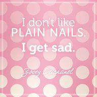 #Nail lolz. Because
